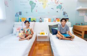 As Aventuras de Marina e Pedro